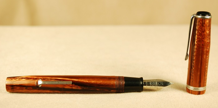 Vintage Pens: 1583: Esterbrook: Transition 9556